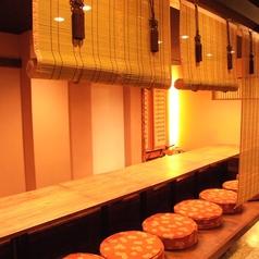 京橋 二刀流の雰囲気1
