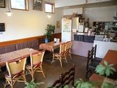 カフェレストラン La・パストの雰囲気2