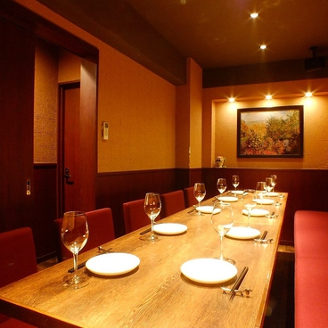 レストランバー ブリック Restaurant Bar Briqueの雰囲気1