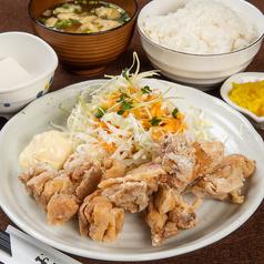 中村屋万福亭のおすすめ料理1