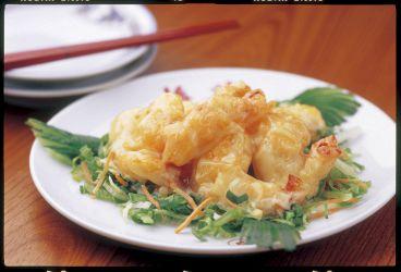 梅蘭 六本木ヒルズ店のおすすめ料理1
