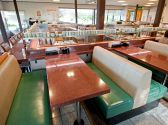 回転寿司 まるくに 青柳店の雰囲気2