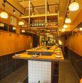 やきとりスタンド 京急川崎店の雰囲気1
