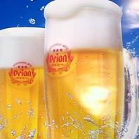 【生ビールもOK!】飲み放題コース