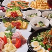 ゆるりと菜 村さ来 八千代町店のおすすめ料理3