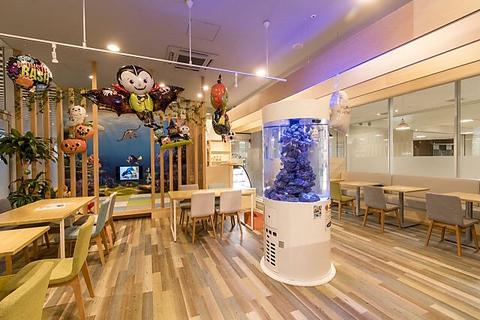 HON-MACHI 2121 CAFE