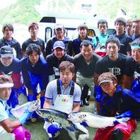 北海道の各漁港・漁師たちから直接仕入れる新鮮鮮魚!