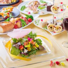 美食カラオケ空間 エルカーサのおすすめ料理1