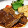 料理メニュー写真鹿児島県産 黒毛和牛カツレツ