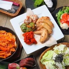 名古屋めし 海鮮料理 黒潮 名駅店のおすすめ料理1