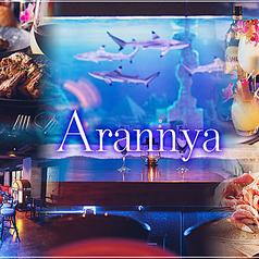 アランニャ ARANNYAの写真
