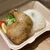 ブラジリアンバル ピッカーニャ 南7条店のおすすめ料理3