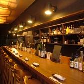 長崎厨房 ぬくぬくの雰囲気2