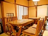 笹の葉 北鎌倉の雰囲気3