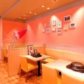 しゃぶしゃぶドレミ 横浜西口店の雰囲気3