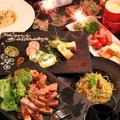 クオンズ QUONS 表参道 テラスハウスのおすすめ料理1