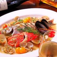 鮮度抜群★美味しい牡蠣やジビエが一年中食べられます♪