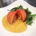 料理メニュー写真トレジャートマト