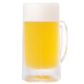 【当店オリジナルビール】上面発酵によって生きた酵母がそのままの状態で入っているヴァイツェンタイプ。フルーティーな香りと、酸味と甘みを感じる「何度飲んでも飽きない」地ビールとなっております♪
