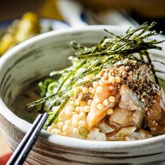 鮭茶漬け/梅茶漬け/卵かけ御飯/おにぎり(鮭・梅)/焼きおにぎり