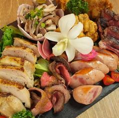 Motomachiのおすすめ料理1