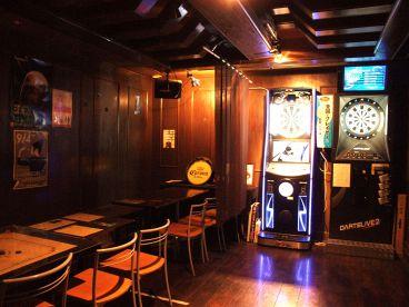 マーベリック MAVERICK 名古屋の雰囲気1