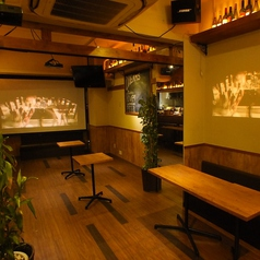 Party Space パーティースペース VERDE 渋谷の雰囲気1