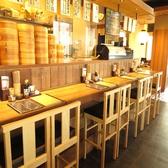 天ぷら海鮮 神福の雰囲気3