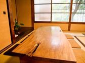 笹の葉 北鎌倉の雰囲気2