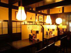 座 どんと 居酒屋の雰囲気1