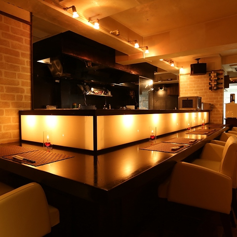 ◆宴会時間 : 2時間~◆【カジュアルフレンチ×完全個室×食べ放題BBQ&テラス】