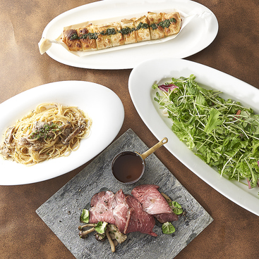 Hi's GINTO ヒズ ギント 新宿三丁目店のおすすめ料理1