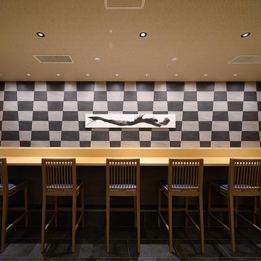 日本料理 松前の雰囲気1