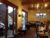 ステッピンカフェの雰囲気2