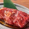 料理メニュー写真■甘太郎のごちそうステーキ(150g)