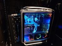 本格水冷PC&e-Sports&PCVR