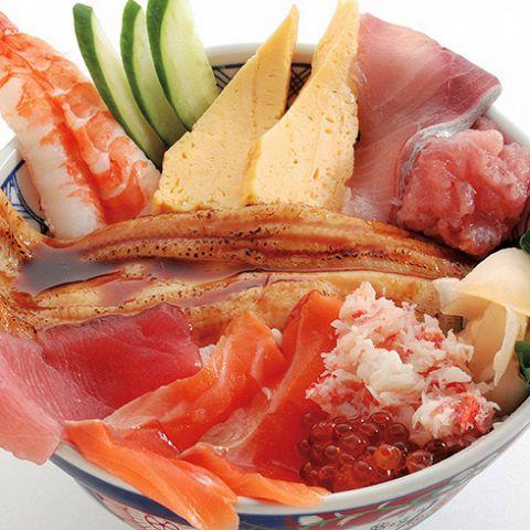 所沢でガッツリ食べれる!山盛りメニューで盛り上がれる飲み会におすすめのお店3選