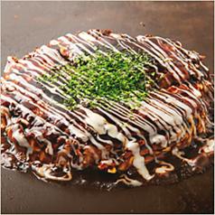 お好み焼きは ここやねん 近江八幡店のおすすめテイクアウト1