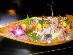 活魚寿司 賞味の写真