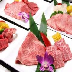 焼肉 叙々苑 燦々亭 東池袋店の特集写真