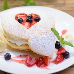 パンケーキ マハロカフェ 名駅広小路店のおすすめ料理1