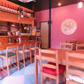 Sami Sadi Restaurant&Barの雰囲気2