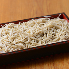 蕎麦 酒 たばちょのおすすめ料理1