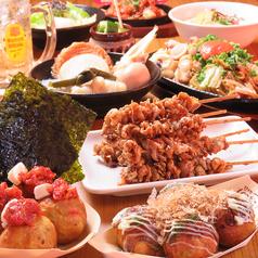 ギンダコハイボール横丁 東銀座店のおすすめ料理1