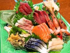 北海道レストランのおすすめ料理2