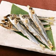 料理メニュー写真鹿児島 がらんつ