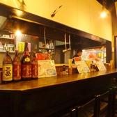 旨居屋 新八 上野駅前店の雰囲気2