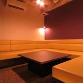 PQ Living Bar ピーキューリビングバーの雰囲気2