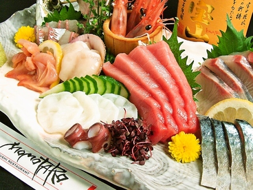 寿司茶屋 桃太郎 上野店のおすすめ料理1
