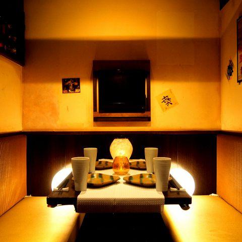 津田沼で心おきなく語り合いたい!飲み会におすすめの個室が充実している居酒屋3選